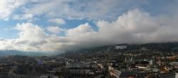 Archiv Foto Webcam Panoramablick Innsbruck 09:00