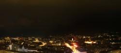 Archiv Foto Webcam Panoramablick Innsbruck 18:00