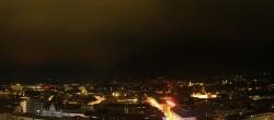 Archiv Foto Webcam Panoramablick Innsbruck 20:00