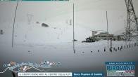 Archiv Foto Webcam Stilfserjoch: Talstation Seilbahn 07:00