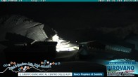 Archiv Foto Webcam Stilfserjoch: Albergo Quarto Pirovano 22:00