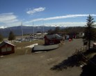 Archived image Webcam View at the parking area at the Chapelco Ski Resort 05:00