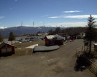 Archived image Webcam View at the parking area at the Chapelco Ski Resort 07:00