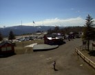 Archived image Webcam View at the parking area at the Chapelco Ski Resort 09:00