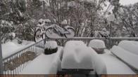 Archiv Foto Webcam Balkon Cedarwood Apartments, Falls Creek 02:00