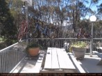 Archiv Foto Webcam Balkon Cedarwood Apartments, Falls Creek 10:00