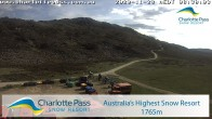 Archiv Foto Webcam Guthries High Speed Poma 07:00