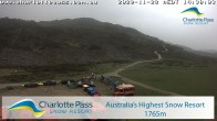 Archiv Foto Webcam Guthries High Speed Poma 13:00