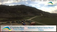 Archiv Foto Webcam Guthries High Speed Poma 15:00
