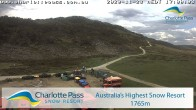 Archiv Foto Webcam Guthries High Speed Poma 17:00