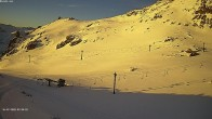 Archived image Webcam Chairlift Punta Nevada 02:00