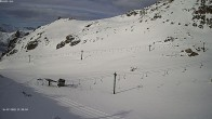Archived image Webcam Chairlift Punta Nevada 04:00