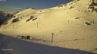Archiv Foto Webcam Catedral Alta Patagonia: Punta Nevada Sessellift 02:00