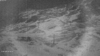 Archived image Webcam Catedral Alta Patagonia: Chairlift Punta Nevada 20:00