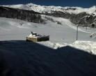 Archiv Foto Webcam Silla del Mallin - Cerro Teta 04:00