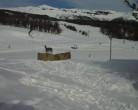 Archiv Foto Webcam Silla del Mallin - Cerro Teta 08:00