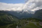 Archived image Webcam Sunnega (Rothorn Area) 07:00
