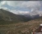 Archived image Webcam Fluhalp 09:00