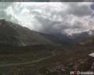 Archived image Webcam Fluhalp 13:00