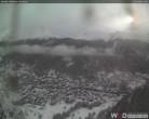 Archiv Foto Webcam Edelweiss Zermatt 04:00