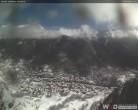 Archiv Foto Webcam Edelweiss Zermatt 06:00
