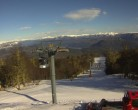 Archived image Webcam Chairlift Graeff 03:00