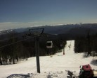 Archived image Webcam Chairlift Graeff 09:00