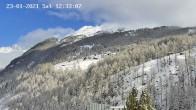 Archiv Foto Webcam Air Zermatt 06:00