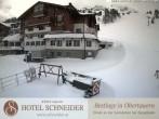 Archiv Foto Webcam Hotel Schneider 02:00