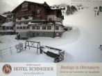 Archiv Foto Webcam Hotel Schneider 04:00