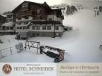 Archiv Foto Webcam Hotel Schneider 06:00