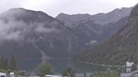 Archiv Foto Webcam Plansee in Tirol 00:00
