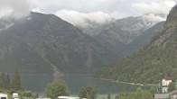 Archiv Foto Webcam Plansee in Tirol 14:00