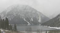 Archiv Foto Webcam Plansee in Tirol 06:00