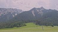 Archiv Foto Webcam Schollenwiesenlift Reutte 10:00