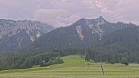 Archiv Foto Webcam Schollenwiesenlift Reutte 12:00