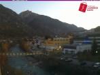 Archiv Foto Webcam Landeck im Inntal 01:00