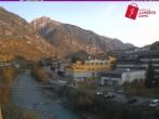 Archiv Foto Webcam Landeck im Inntal 03:00