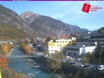 Archiv Foto Webcam Landeck im Inntal 05:00