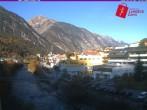 Archiv Foto Webcam Landeck im Inntal 09:00