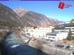 Archiv Foto Webcam Landeck im Inntal 08:00