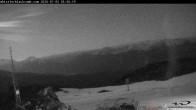Archived image Webcam Peak of Whistler 21:00
