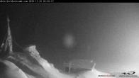 Archiv Foto Webcam Whistler Peak 21:00