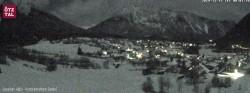 Archiv Foto Webcam Sautens Ötztal 18:00
