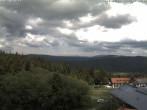 Archiv Foto Webcam Bayerischer Wald - Mitterdorf 12:00