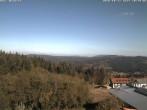 Archiv Foto Webcam Bayerischer Wald - Mitterdorf 11:00