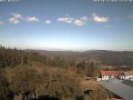 Archiv Foto Webcam Bayerischer Wald - Mitterdorf 13:00