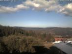 Archiv Foto Webcam Bayerischer Wald - Mitterdorf 14:00