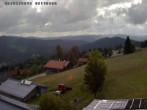 Archiv Foto Webcam Bayerischer Wald 08:00