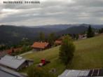 Archiv Foto Webcam Bayerischer Wald 16:00